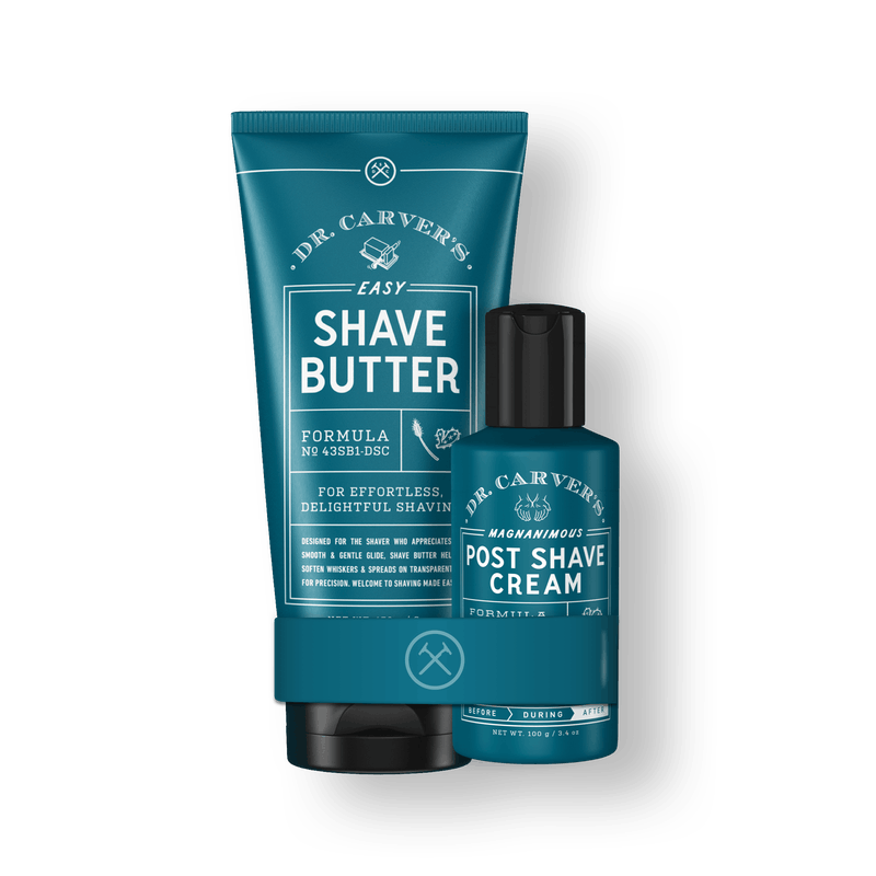 shave butter from dollar shave club